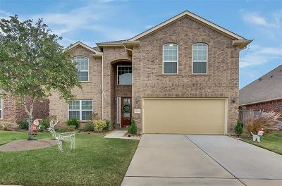 Cypress Single Family Home For Sale: 15410 Pattington Cypress Drive