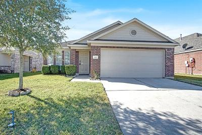Spring Single Family Home For Sale: 2418 Lofty Falls Court