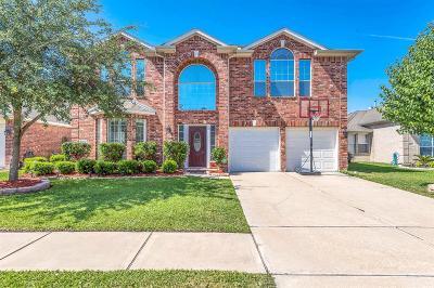 Richmond Single Family Home For Sale: 22110 Pico Landing Street