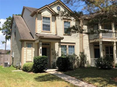 Spring Single Family Home For Sale: 23624 Wildwood Green Way Way