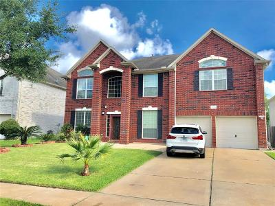 Sugar Land Single Family Home For Sale: 12714 Paleo Court