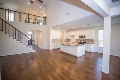 Missouri City Single Family Home For Sale: 2707 Parker Oak Pass