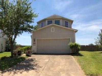 Richmond Single Family Home For Sale: 10903 Dellrose Crossing Drive