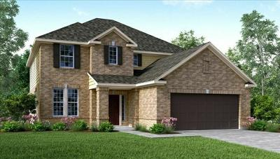 The Woodlands TX Single Family Home For Sale: $354,674