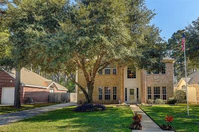 Windrose Single Family Home For Sale: 6010 Capella Park Drive