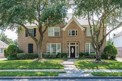 Single Family Home For Sale: 4015 Cinnamon Fern Court