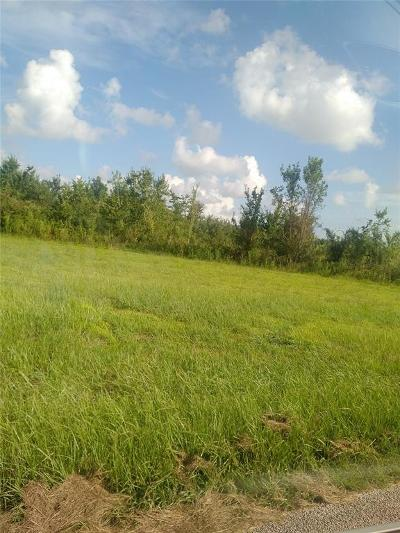 Matagorda Residential Lots & Land For Sale: Roberson Road