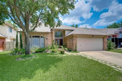 Houston Single Family Home For Sale: 11314 Yorkshire Oaks Drive