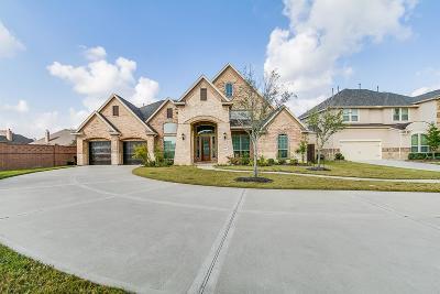 Richmond Single Family Home For Sale: 23814 Canella Court