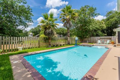 Richmond Single Family Home For Sale: 2007 Victoria Garden Drive