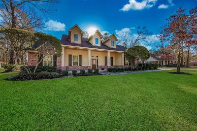 Spring Single Family Home For Sale: 30210 E Legends Trail Drive