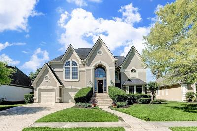 Pearland Single Family Home For Sale: 3618 Abbeywood Drive