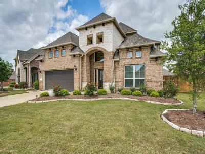 Richmond Single Family Home For Sale: 23430 Farfalla Lane