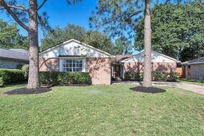 Katy Single Family Home For Sale: 3115 Sedgeborough Drive