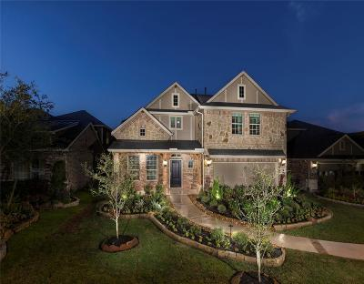 Spring Single Family Home For Sale: 3717 Pinewood Bend Lane