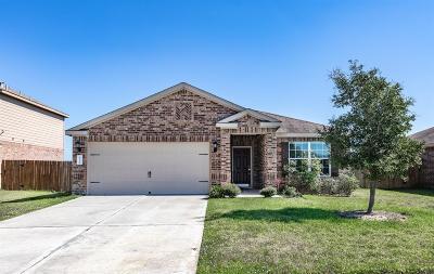 Richmond Single Family Home For Sale: 4727 Monarch Falls Lane
