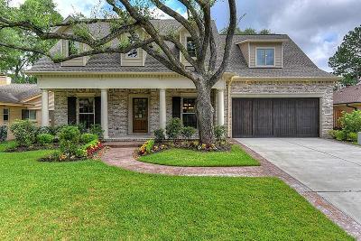 Harris County Single Family Home For Sale: 14122 Barryknoll Lane