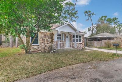 Single Family Home For Sale: 934 Lehman Street