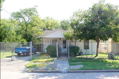 Pasadena Single Family Home For Sale: 919 Paul Street