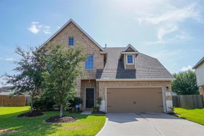 Richmond Single Family Home For Sale: 5607 Scoria Rock Drive