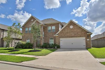 Cypress Single Family Home For Sale: 20331 Fossil Valley Lane