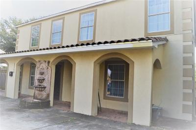 Houston Multi Family Home For Sale: 1114 E 29th Street