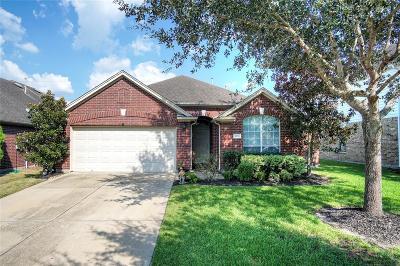 Richmond Single Family Home For Sale: 5518 Baldwin Elm Street