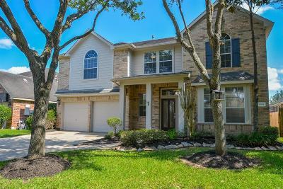 Missouri City Single Family Home For Sale: 4914 Big Spring