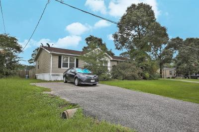 Single Family Home For Sale: 31302 Wide Oak Circle