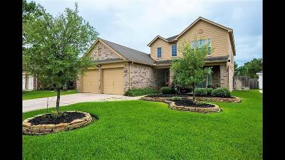 Cypress Single Family Home For Sale: 16222 Bloom Meadow Trail