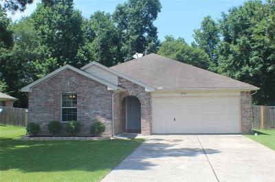 Magnolia Single Family Home For Sale: 6806 Durango Drive