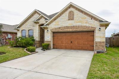 Spring TX Single Family Home For Sale: $199,000