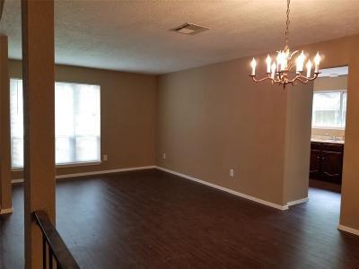League City TX Single Family Home For Sale: $224,900
