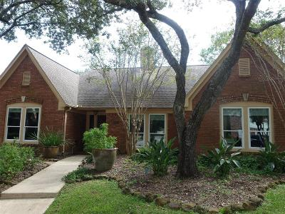 Pasadena Single Family Home For Sale: 16202 Elmwood Park Court