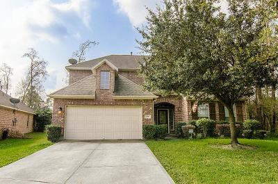 Humble Single Family Home For Sale: 12302 Denali Lane