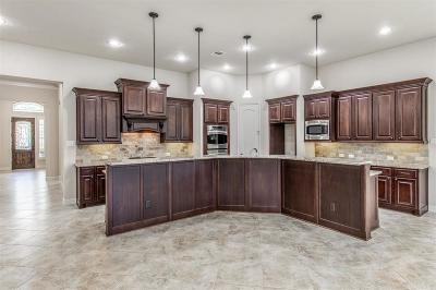 Fulshear Single Family Home For Sale: 5526 Cedar Elm Lane