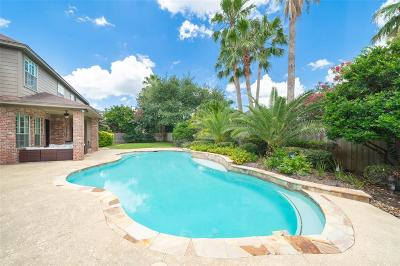 Cypress Single Family Home For Sale: 13518 Cypress Pond Drive