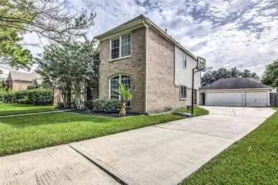 League City Single Family Home For Sale: 2039 Pembroke Bay Drive