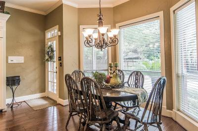 The Woodlands Single Family Home For Sale: 79 S Taylor Point Drive
