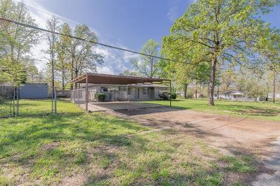 Conroe Single Family Home For Sale: 408 Mable Street Street