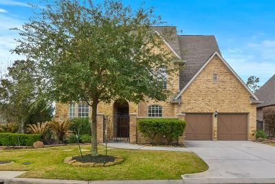 Spring Single Family Home For Sale: 31 S Mews Wood Court