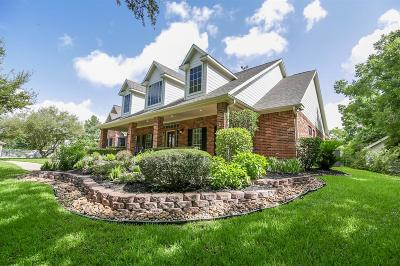 Richmond Single Family Home For Sale: 2019 Huntington Lane