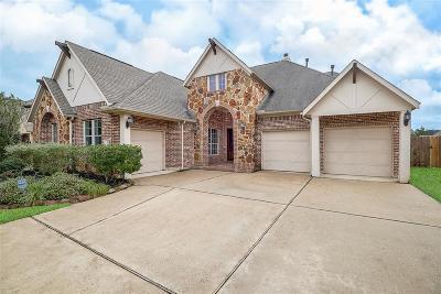 Conroe Single Family Home For Sale: 326 Arbor Ridge Lane