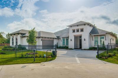 Katy Single Family Home For Sale: 3 Roesner Woods Court
