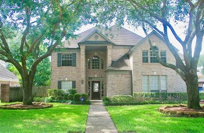 Houston Single Family Home For Sale: 13411 Sweet Surrender Court