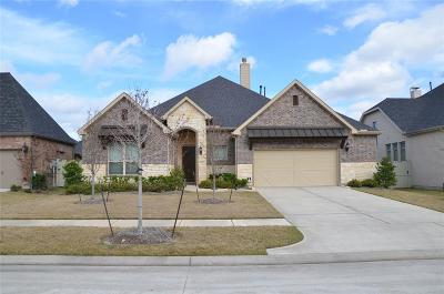 Conroe Single Family Home For Sale: 9927 Common Hawker Court