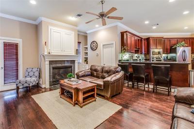 Houston Condo/Townhouse For Sale: 2215 Austin Street