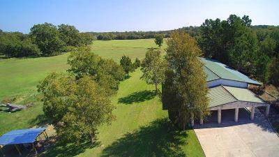 Farm & Ranch For Sale: 6525 E St Hwy 71