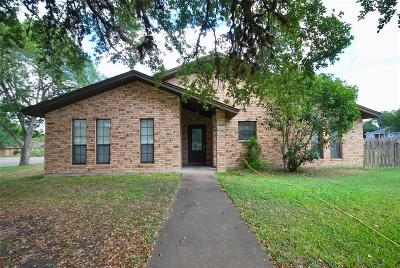 Fayette County Single Family Home For Sale: 103 E 1st Street