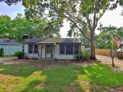 Austin County Single Family Home For Sale: 406 S 9th Street